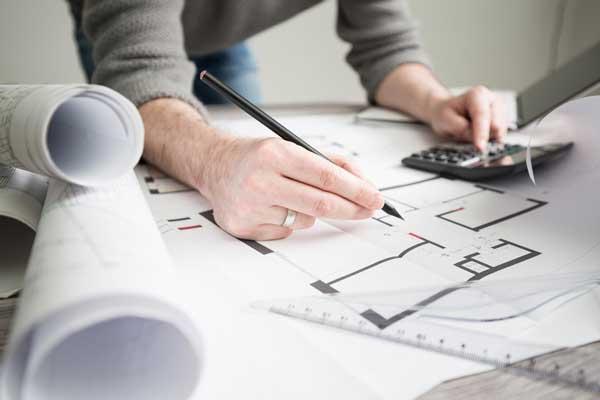 Leistungen Planung