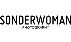 Logo Sonderwoman Photography